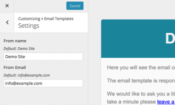 30 email templates
