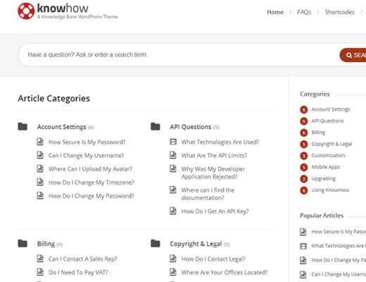 13 19 نوع وب سایتی که میتوانید با وردپرس بسازید