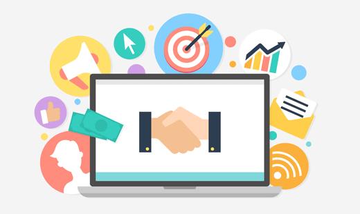 15 19 نوع وب سایتی که میتوانید با وردپرس بسازید