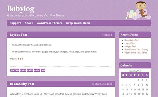 19 19 نوع وب سایتی که میتوانید با وردپرس بسازید