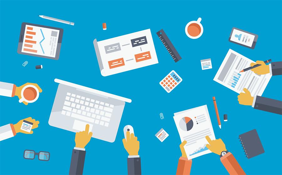 ابزار های مورد نیاز برای کسب و کار های اینترنتی