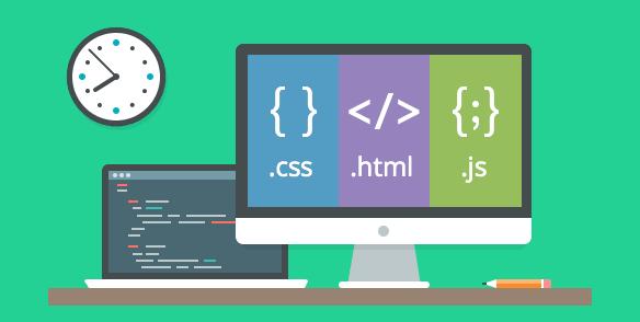 زبان های برنامه نویسی سمت کلاینت