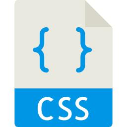 زبان کد نویسی css
