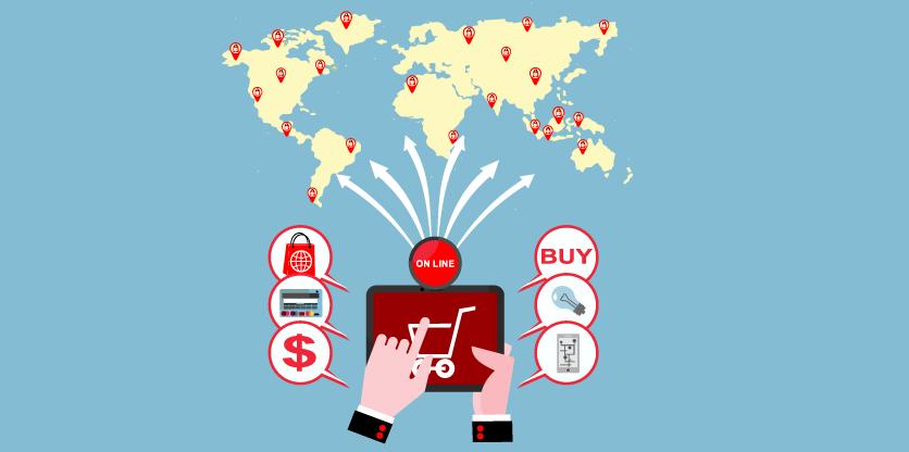 کسب در امد از وردپرس با فروشگاه انلاین
