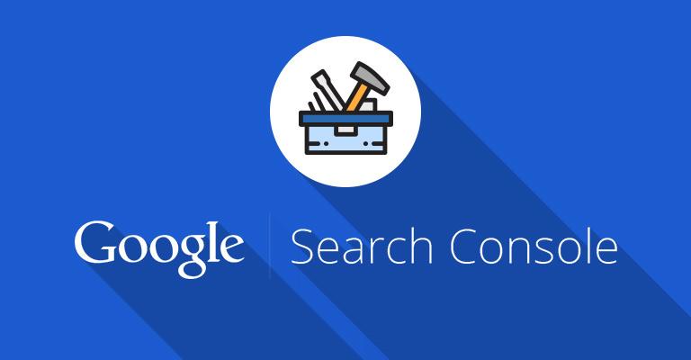 انالیز وبسایت با گوگل سرچ کنسول