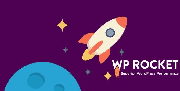 افزونه wp rocket برای افزایش سرعت وردپرس